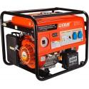 Скат УГБ-4000Е Генератор бензиновый 4 кВт (электрозапуск)