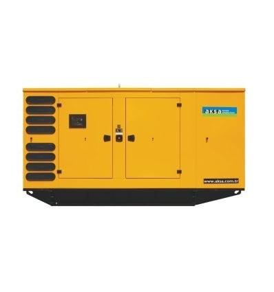 Aksa AD 580 Дизель-генераторная установка 420 кВт