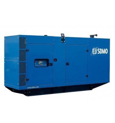 Kohler SDMO V350C2-IV Генератор дизельный 250 кВт в кожухе