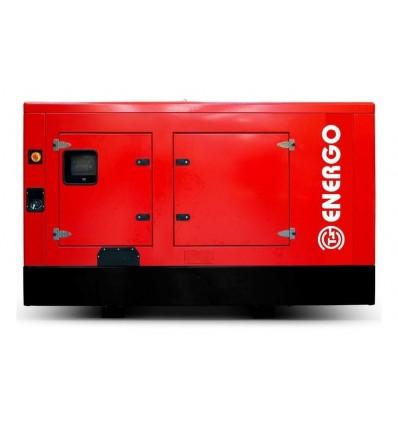 Energo ED60/400IV-S CEM-7 D10 Дизельная электростанция 50 кВт в кожухе, двигатель IVECO MOTORS