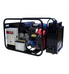 Europower EP13500TE Трехфазный генератор бензиновый 12 кВт