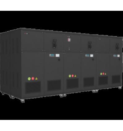 DELTA DLT SRV 330300 Трехфазный стабилизатор напряжения 300 кВА