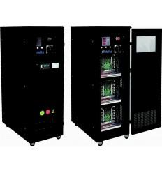 DELTA DLT STK 330015 Трехфазный стабилизатор напряжения 15 кВА