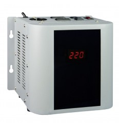 Нybrid - 1000 Энергия Стабилизатор напряжения 220В, навесной