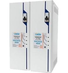 Однофазные стабилизаторы Каскад СН-О-2000