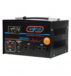 Стабилизатор Энергия СНВТ-500/1 Hybrid
