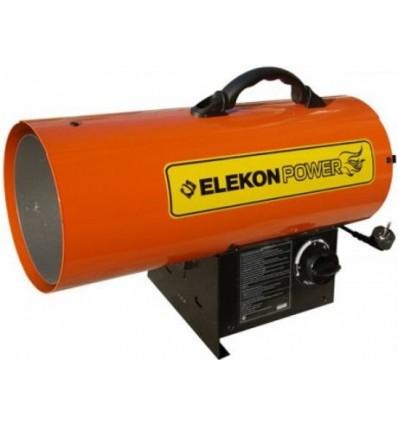 Elekon Power DLT FA-50P Газовая пушка 15 кВт