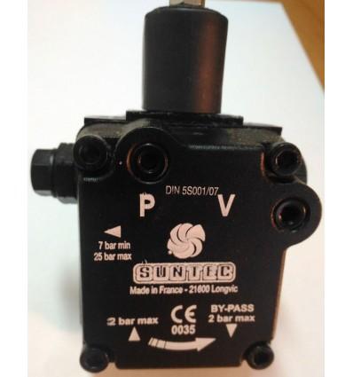 Suntec AS47A 1536-6 Топливный насос для горелки