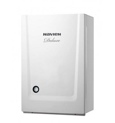 Navien Deluxe 35k White Газовый котел 35 кВт