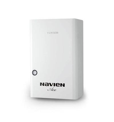 Navien Ace 20AN White Атмосферный газовый котел 20 кВт