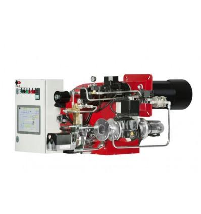 """Двухтопливная горелка FBR K 190/M TL MEC + R. CE-CT D2""""-FS50"""