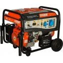 Скат УГБ-8000Е Бензиновый генератор с электрозапуском