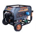 Firman RD8910E Бензиновый генератор 220В