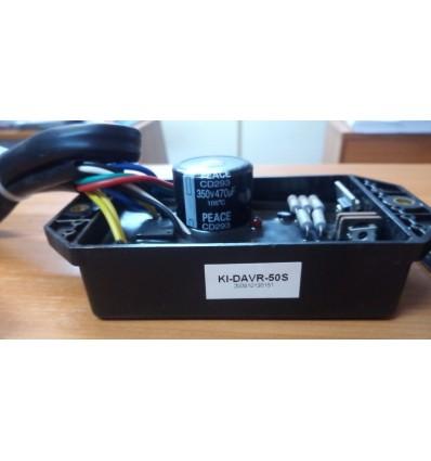 Kipor KI-DAVR-50S Автоматический регулятор напряжения