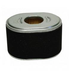 Овальный воздушный фильтр для бензинового двигателя GX 240, 270, 340, 390