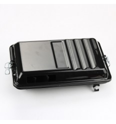 Корпус воздушного фильтра металлический для двигателей GX240, GX270, GX340, GX390