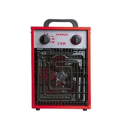 Ultra FH-5000/3 Электрический трехфазный теплогенератор