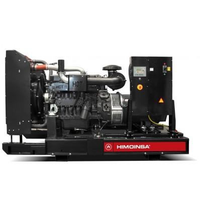 Himoinsa HFW-500 T5 AS5 K8 Дизельная генераторная установка