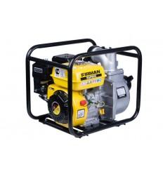 Бензиновая мотопомпы Firman SGP80H 1000 л/мин