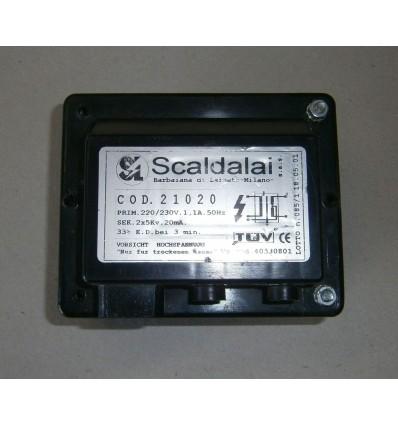 Scaldalai 21020 Трансформатор поджига