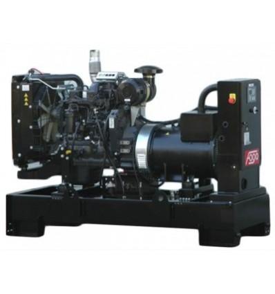 Fogo FDF 80 IS Дизельный генератор 80 кВА / 64 кВт