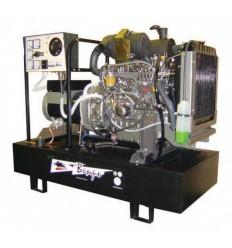 Вепрь АДС 15-Т400 РЯ2 Дизельный генератор 400В