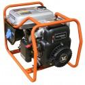 Бензиновый генератор Zongshen PH1800