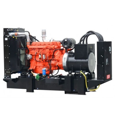 Дизельный генератор Fogo FDF 280 SS