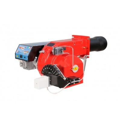Горелка P65 M-.MD.S.RU.A.1.50.ES газовая модулируемая 270-970 кВт фирмы CIB Unigas