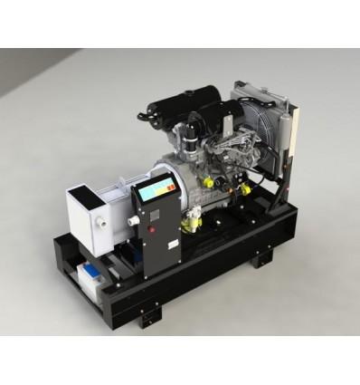 Вепрь АДА 31,5-Т400 РЯ2 Дизельный генератор 25 кВт