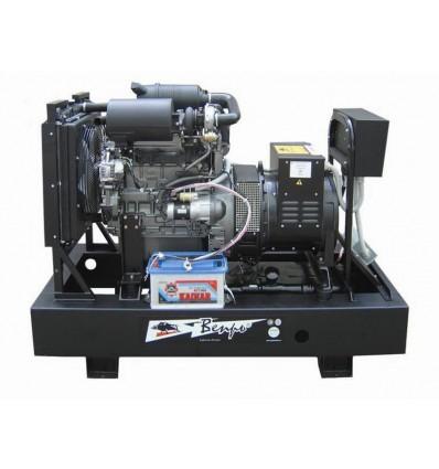 Дизельный генератор Вепрь АДС 45-Т400 РЯ2