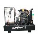 Дизельный генератор АДС 12-230 РЯ2 Вепрь