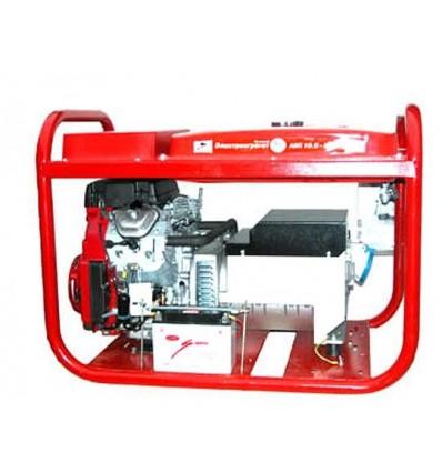 Вепрь АБП 10-Т400/230 ВХ-БСГ Генератор бензиновые 10 кВА, 400В