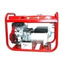 Вепрь АБП 10-Т400/230 ВХ-БСГ Генератор бензиновый 10 кВА, 400В
