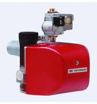 CIB Unigas NG140M-.TN.S.RU.A.0.25 Горелка газовая 60-170 кВт
