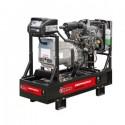 Вепрь АДА 25-Т400 РЯ2 Резервный генератор дизельный 25 кВА / 20 кВт