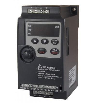 Advanced Control ADV 5.50 E400-M
