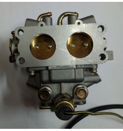 Карбюратор Ruixing для двухцилиндрового двигателя