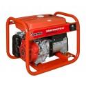 Вепрь АБП 6-230 ВХ-БСГ Бензиновый генератор 6 кВт с электростартером