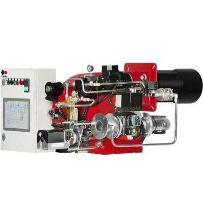 Горелка газо-дизельная модулируемая FBR K750/M TL EL + R. CE-CT DN100-S-F100