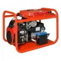Вепрь АБП 12-Т400/230 ВХ-БСГ Бензиновый генератор 10 кВт, трехфазный 380В
