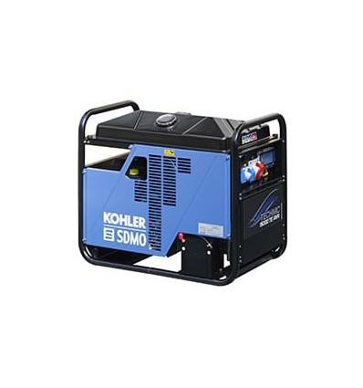 SDMO TECHNIC 15000TE AVR C