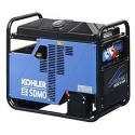 Kohler-SDMO Technic 15000TE AVR Бензиновая генераторная установка