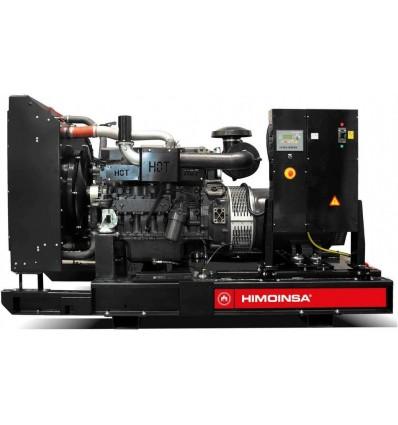 Установка дизельная генераторная Himoinsa HFW-30 T5 AS5 K3