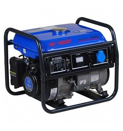 Генератор бензиновый EP Genset DY 2800 L