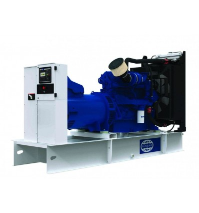 FG Wilson P550-3 Генераторная электроустановка 400/440 кВт