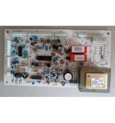 UNICAL 00260145-03 Плата управления газовым котлом