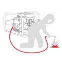 Вепрь АСПБВ 400-10/4-Т400/230 ВБ-БС Сварочный бензогенератор 400А