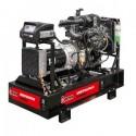 Вепрь АДА 38-Т400 РЯ2 Электроагрегат 30 кВт дизельный, резервный
