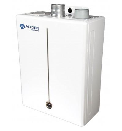 Котел газовый двухконтурный DGB - 400 MSC (46 кВт)